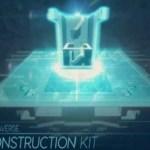 Metaverse Construction Kit (Steam VR)