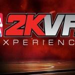 NBA 2KVR Experience (Oculus Rift)