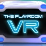 The Playroom VR (PSVR)