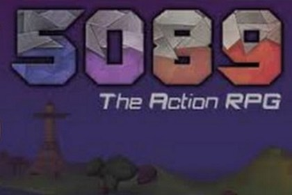 5089: The Action RPG (Steam VR)