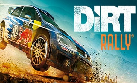 DiRT Rally (Steam VR)