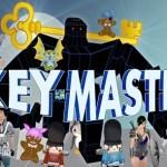 Keymaster (Oculus Rift)