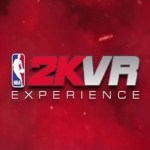 NBA 2KVR Experience (PSVR)