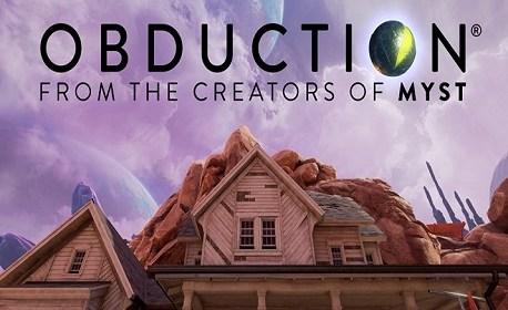 Obduction (Oculus Rift)