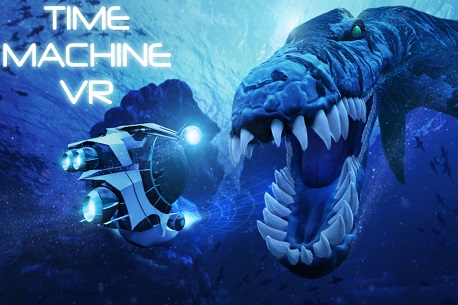 Time Machine VR (PSVR)