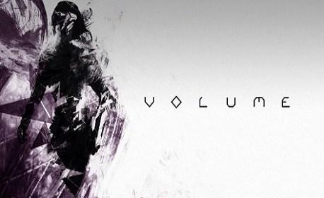 Volume (PSVR)