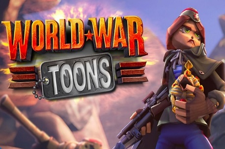 World War Toons (PSVR)