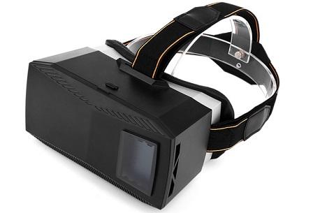 YK14 VR Glasses (Mobile VR Headset)