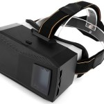 YK14 VR Glasses (Mobile VR Headset)
