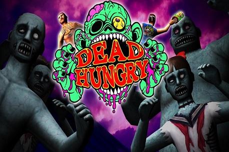 Dead Hungry (Oculus Rift)