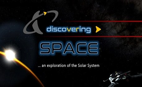Discovering Space (Oculus Rift)