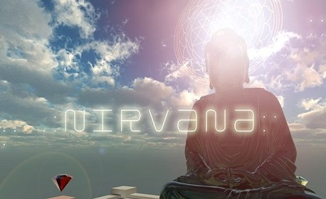 Nirvana (Oculus Rift)