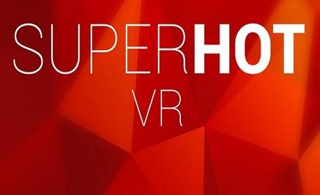 SUPERHOT VR (Oculus Rift)