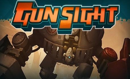Gun Sight (Oculus Rift)