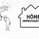 Home Improvisation: Furniture Sandbox