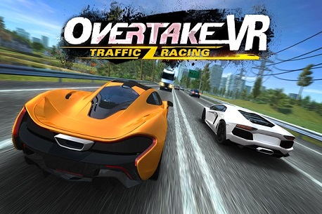 Overtake: Traffic Racing (Oculus Rift)
