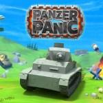 Panzer Panic (Oculus Rift)