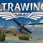 Ultrawings (Oculus Rift)