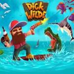 Dick Wilde (Oculus Rift)