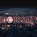 Serious Sam VR (Oculus Rift)
