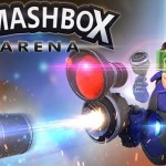 Smashbox Arena (Oculus Rift)