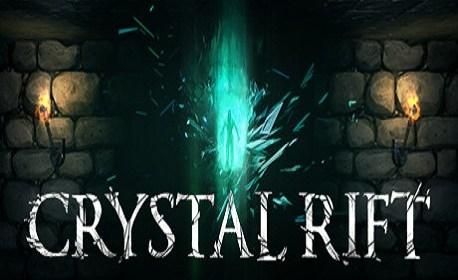Crystal Rift (PSVR)