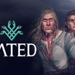 Fated: The Silent Oath (PSVR)