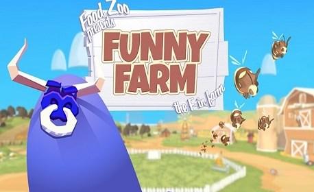 Funny Farm VR (Oculus Rift)