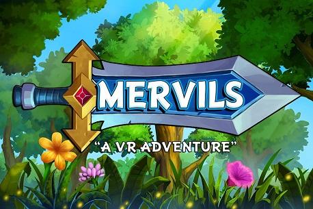 Mervils: A VR Adventure (PSVR)