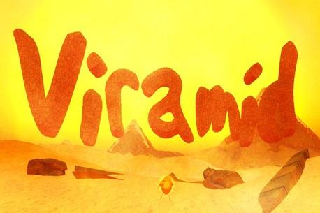 Viramid - Episode 1 (Oculus Rift)