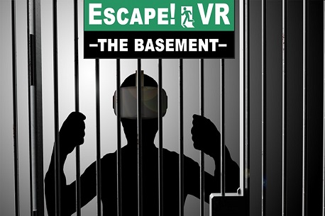 Escape!VR -The Basement (Oculus Rift)