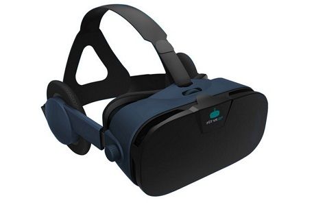 FIIT VR 2F (Mobile VR Headset)