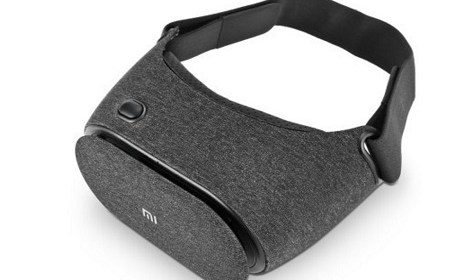 Xiaomi PLAY2 3D VR (Mobile VR Headset)