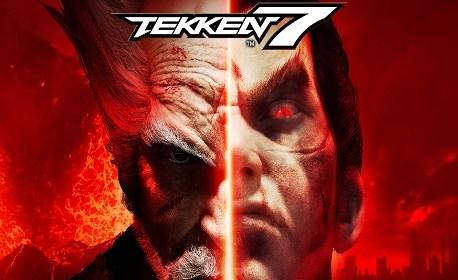 Tekken 7 (PSVR)