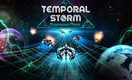 Temporal Storm: Hyperspace Dream (Oculus Rift)