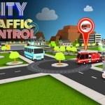 City Traffic Control VR (Oculus Rift)