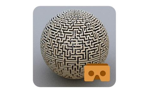 VR Maze Cardboard (Google Cardboard)