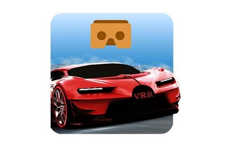 VR Racer - Highway Traffic 360 (Google Cardboard)