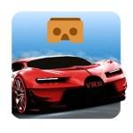 VR Racer – Highway Traffic 360 (Google Cardboard)
