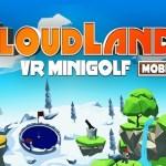 Cloudlands: VR Minigolf (Gear VR)
