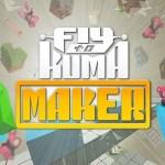 Fly to KUMA MAKER (Oculus Rift)