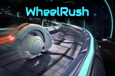 Wheel Rush (Gear VR)
