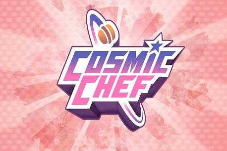 Cosmic Chef (Google Daydream)