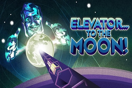 Elevator... to the Moon! (Gear VR)