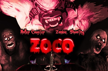 ZoCo: Roller Coaster Zombie Shooting (Gear VR)