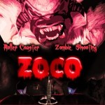 ZoCo: Roller Coaster Zombie Shooting (Gear VR)