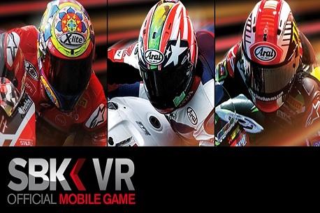 SBK VR (Gear VR)
