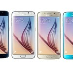 Samsung Galaxy S6 (Gear VR Compatible Smartphone)