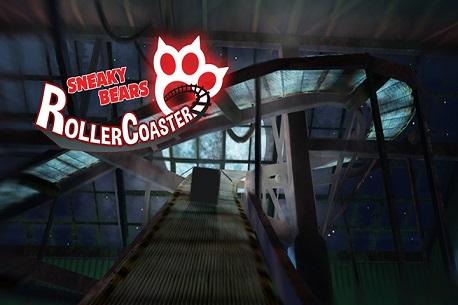 Sneaky Bears RollerCoaster (Gear VR)