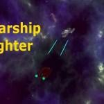 Starship Fighter (Oculus Rift)